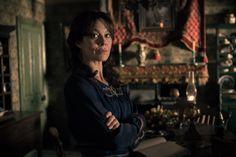 Aunt Polly - Helen McCroy