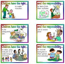 Children's Rights and Responsibilities | Early Learning ...