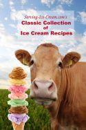 Coffee Ice Cream Recipe: A Refreshing, Invigorating, Frozen Coffee Treat