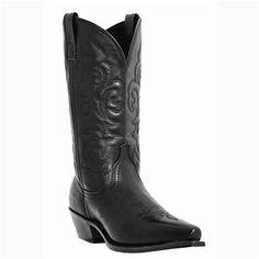 Laredo Women's Prairie Western Boots