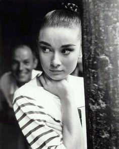 mamanner: Audrey.
