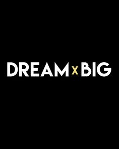 DREAM BIG quote -  Dream times Big is the first step to your beautiful journey. Once you see it, you can reach it. Never stop dreaming.  dream big dream big goals path reach journey quote typography