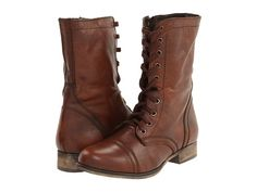 d5653841f79 Steve Madden Troopa Boots - Got these for an early birthday gift and wear  them with