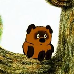 """15 Reasons Why The Russian """"Winnie The Pooh"""" Is Undeniably Better Than The American Version - BuzzFeed Mobile"""