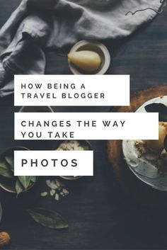 How Being a #travel blogger influences the way you take photos