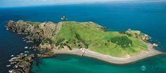 Motukawaiti Island, Australien & Neuseeland, Neuseeland
