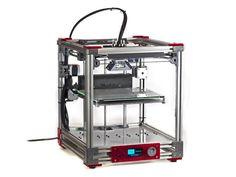 New affortable Ultimaker 2 Aluminum Extrusion 3D printerDIY kit,2.85mm filament 2020 extrusion, 3d printed parts good quality