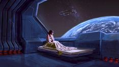 Beds illustrations outer space planets science fiction spaceships vehicle women widescreen desktop mobile iphone android hd wallpaper and desktop. Sf Wallpaper, 1920x1200 Wallpaper, Mobile Wallpaper, Fantasy Girl, Sci Fi Fantasy, Space Fantasy, Games Design, 1366x768 Wallpaper, Spaceship Interior