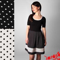 šaty Jolie Skirts, Fashion, Moda, Fashion Styles, Skirt, Fashion Illustrations, Gowns, Skirt Outfits