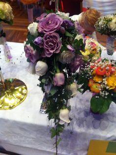 Bröllopsmässan på Grand Hôtel