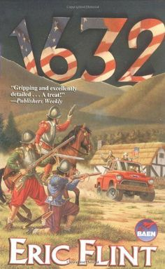 1632 (Ring of Fire) by Eric Flint, http://www.amazon.com/dp/0671319728/ref=cm_sw_r_pi_dp_cEVKpb14HTB4F