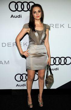 Rachael Leigh Cook Photos: Audi And Derek Lam Kick Off Emmy Week 2012