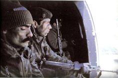 Comandos Argentinos en Misión - Gesta de Malvinas 1982