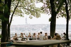 Our Prague Summer Guide