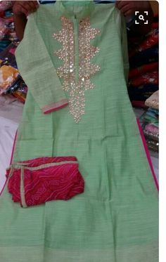 Defining the Grace of Punjabi Suits – Fashion Asia Indian Suits, Indian Attire, Punjabi Suits, Indian Wear, Salwar Suits, Kurti Designs Party Wear, Salwar Designs, Pakistani Dresses, Indian Dresses