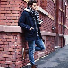 Street Style | Bullboxer shoes from @zeitzeichen_men