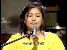 RIMI NATSUKAWA (夏川りみ)  -  Best Singer from OKINAWA/ JAPAN.