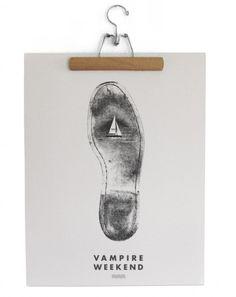 O Co. - vampire weekend