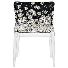 Mademoiselle Chair Moschino Daisies http://bit.ly/HPgJwi