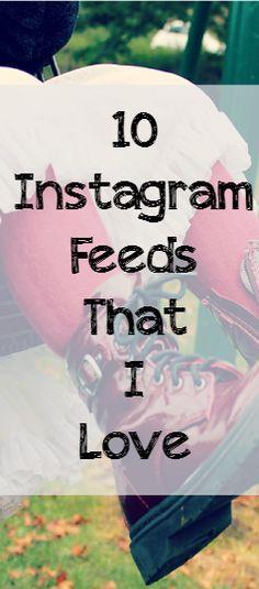 10 instagram feeds i love you baby me mummy