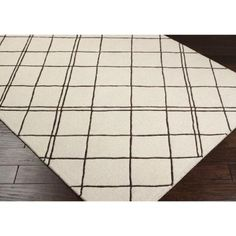 $ 778 Artistic Weavers Vaca Beige 8 ft. Square Area Rug-Vaca-8SQ - The Home Depot
