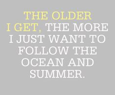 The older you get the closer you are to being on a Hunt Yacht living the #HuntLifestyle - take a look and live the dream! www.huntyachts.com