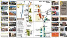 River Arts District Artists - Asheville, North Carolina :: River Arts District :: Open Studios