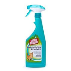 UrinfjernerSpray Katt 750ml