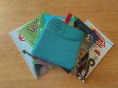 Bookinou, la boîte à histoires - Notre avis Coin, Blogging, Articles, Community, French, Lifestyle, Make A Map, Tabletop Games, Toys