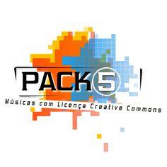 """5° Pacote de músicas selecionadas com licença Creative Commons. Creative Commons é um novo sistema, construído sobre lei de direitos autorais, que permite usar legalmente """"com alguns direitos reservados"""" música, filmes, imagens e outros conteúdos, tudo de graça. Aproveite!"""