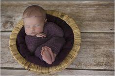 sesja noworodkowa, zdjęcie wykonane podczas warsztatów Akademii Nikona
