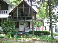 epworth park | ... - Vacation cottage for sale (Epworth Park, Bethesda, Southeast Ohio