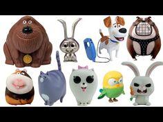 The Secret Life of Pets Toy Mania Haul Compilation Plush Meet the Characters Movie Figures - http://beauty.positivelifemagazine.com/the-secret-life-of-pets-toy-mania-haul-compilation-plush-meet-the-characters-movie-figures/ http://img.youtube.com/vi/5Cjsx9aXrWs/0.jpg