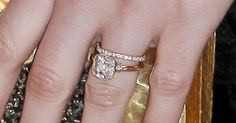leighton meester engagement ring - Google Search