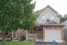 Private Sale: 16 Karalee Cres, Cambridge, Ontario - PropertyGuys.com