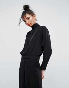 Discover the range of women's shirts and blouses with ASOS. Shop the latest tops, blouses and shirts with ASOS. Latest Fashion Clothes, Trendy Fashion, Fashion Online, Asos, Blouses For Women, T Shirts For Women, Dress For Success, Online Shopping Clothes, Going Out