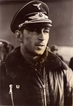 ✠ Werner Mölders (18 March 1913 – 22 November 1941) He was traveling in a plane which encountered a heavy thunderstorm and crashed when landing.