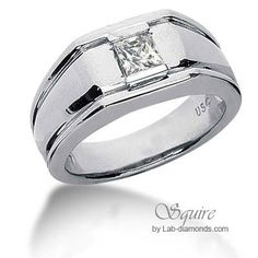 Squire Lab Created Fashion Ring