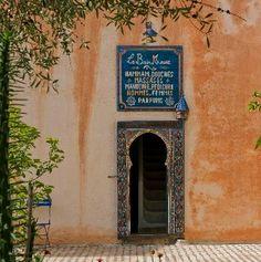Hammam...the original luxury spas...nothing like it. <3