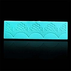 Silicone lace lace Fondant Decorating cake mold  DIY baking mold kitchen home appliances -- Check out this great product. (This is an affiliate link)