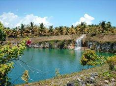 Aguas de Moisés. Fotos de Sucre-Venezuela