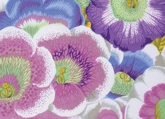 Kaffe Fassett Collective  Spring 2014  by vintagekatiejean on Etsy, $10.99