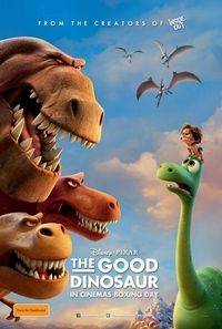 Ver Estreno El viaje de Arlo / Un Gran Dinosaurio / Dinosapiens December 2014 CINE