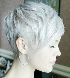 Stunning Pixie Hairstyles Short Hair Ideas 14