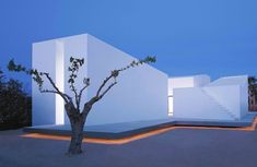 House 2 Spanish architect Carlos Ferrater and his... | The Khooll