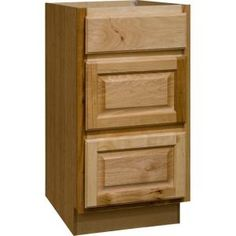 Best 18X84X24 In Hampton Pantry Cabinet In Natural Hickory 640 x 480