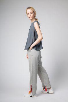 Cotton Blouses, Shirt Blouses, Shirts, Silk Fabric, One Pic, Kaftan, Minimalist, Normcore, Tunic Tops