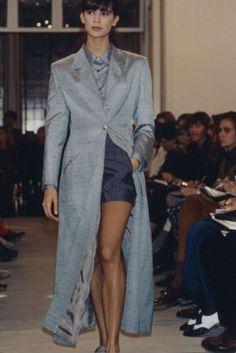 Prada Spring/Summer 1990