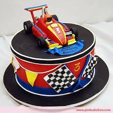 Image result for car/cake