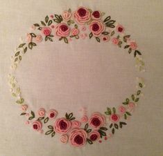 Lovely embroidery |